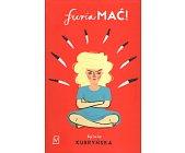 Szczegóły książki FURIA MAĆ!