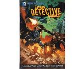 Szczegóły książki BATMAN DETECTIVE COMICS, GNIEW. TOM 4