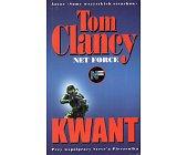 Szczegóły książki NET FORCE - KWANT