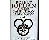 Szczegóły książki A MEMORY OF LIGHT