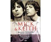 Szczegóły książki MICK & KEITH. ROLLING STONESÓW PORTRET PODWÓJNY
