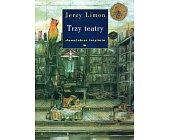 Szczegóły książki TRZY TEATRY