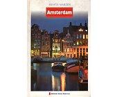 Szczegóły książki MIASTA MARZEŃ (15) - AMSTERDAM