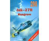 Szczegóły książki JAK-27R MANGROVE (298)
