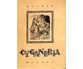 Szczegóły książki SCENY Z ŻYCIA CYGANERII