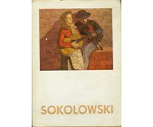 Szczegóły książki SOKOŁOWSKI