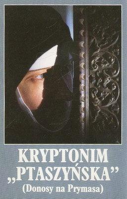 """KRYPTONIM """"PTASZYŃSKA"""""""