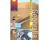 Szczegóły książki ENCYKLOPEDIA SZKOLNA PWN - GEOGRAFIA
