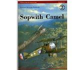 Szczegóły książki SOPWITH CAMEL