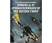 Szczegóły książki JUNKERS JU 88 KAMPFGESCHWADER OF THE RUSSIAN FRONT