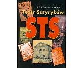 Szczegóły książki TEATR SATYRYKÓW STS 1954 - 1975