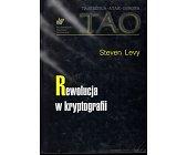 Szczegóły książki REWOLUCJA W KRYPTOGRAFII