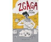 Szczegóły książki ZGAGA