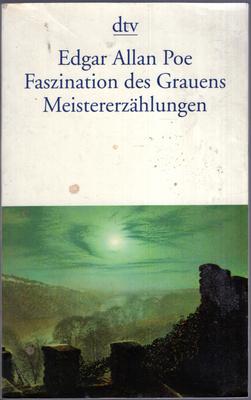 FASZINATION DES GRAUENS. MEISTERERZAHLUNGEN