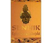 Szczegóły książki SENNIK EGIPSKO - CHALDEJSKI