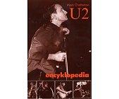 Szczegóły książki U2 ENCYKLOPEDIA