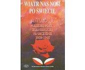 Szczegóły książki WIATR NAS NOSI PO ŚWIECIE