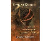 Szczegóły książki STRATEGIA KOSMOSU