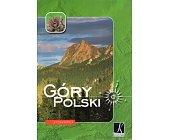 Szczegóły książki GÓRY POLSKI. PRZEWODNIK