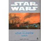 Szczegóły książki STAR WARS - CZĘŚĆ II - ATAK KLONÓW. ALBUM