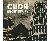 Szczegóły książki CUDA ARCHITEKTURY