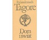 Szczegóły książki DOM I ŚWIAT