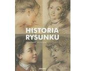 Szczegóły książki HISTORIA RYSUNKU