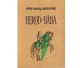 Szczegóły książki HEROD-BABA