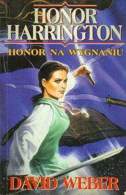 HONOR HARRINGTON - HONOR NA WYGNANIU