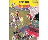 Szczegóły książki LUCKY LUKE - KARAWANA