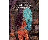 Szczegóły książki KOT RABINA - 6. NIE BĘDZIESZ MIAŁ BOGÓW CUDZYCH PRZEDE MNĄ