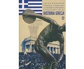 Szczegóły książki HISTORIA GRECJI