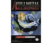 Szczegóły książki FULLMETAL ALCHEMIST - TOM 20
