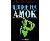 Szczegóły książki AMOK