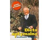 Szczegóły książki DIETA OPTYMALNA