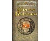 Szczegóły książki WROTA BALDURA