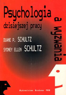 PSYCHOLOGIA W WYZWANIA DZISIEJSZEJ PRACY