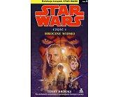 Szczegóły książki STAR WARS - CZĘŚĆ 1 - MROCZNE WIDMO