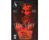 Szczegóły książki SANDMAN UNIWERSUM. LUCYFER, TOM 1: DIABELSKA KOMEDIA