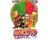 Szczegóły książki NARUTO - TOM 15