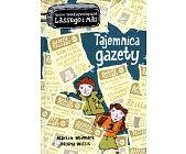 Szczegóły książki TAJEMNICA GAZETY