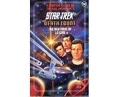 Szczegóły książki STAR TREK (62) - DEATH COUNT