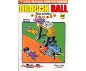 Szczegóły książki DRAGON BALL. TOM 21