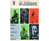 Szczegóły książki OD MOJŻESZA DO MAHOMETA