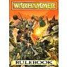 Szczegóły książki WARHAMMER RULEBOOK (RPG)