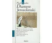 Szczegóły książki DIAMENT JEROZOLIMSKI
