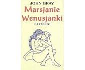 Szczegóły książki MARSJANIE I WENUSJANKI NA RANDCE