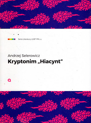 "KRYPTONIM ""HIACYNT"""
