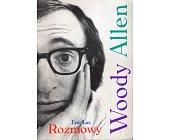 Szczegóły książki WOODY ALLEN. ROZMOWY