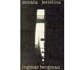 Szczegóły książki SONATA JESIENNA, JAJO WĘŻA